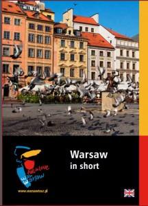 warsaw in short